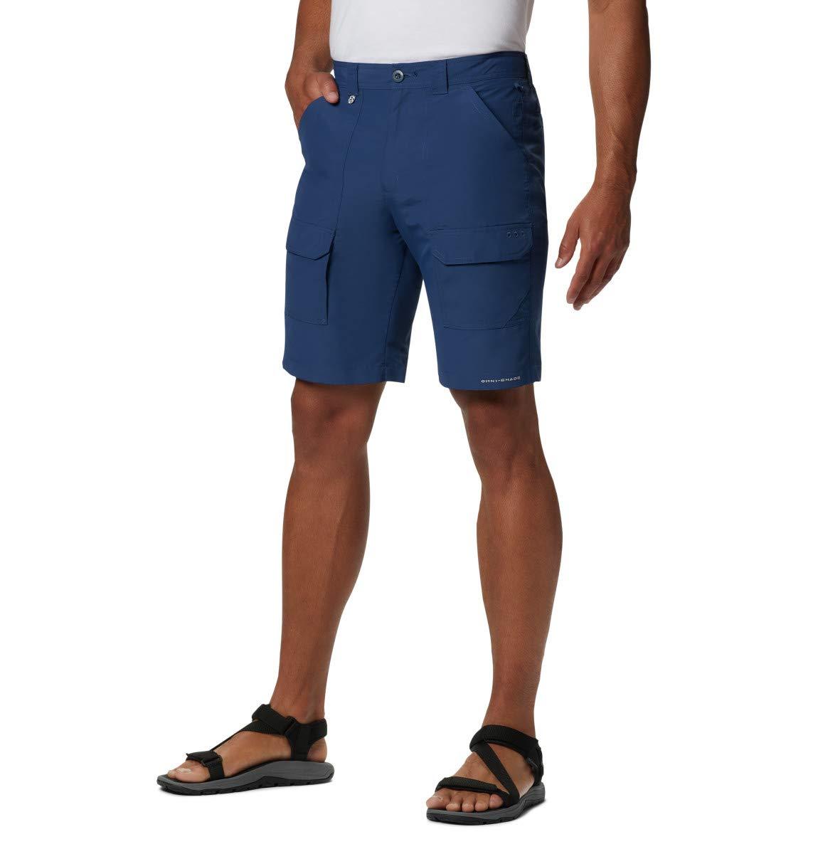 Columbia 男士 Permit II 短裤