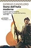 Storia dell'Italia moderna: 8