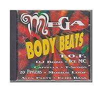 Mega Body Heats