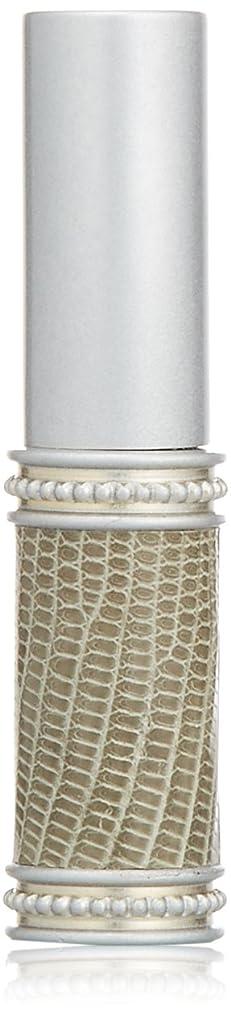 粘着性モザイク不一致ヒロセアトマイザー メタルリザード 28200 SV (メタルリザード シルバー) リザード本革巻き