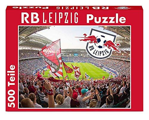 RB Leipzig RBL Stadium Jigsaw 5 NS 18 - -