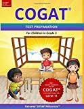 COGAT Test Prep Grade 5 Level 11: Gifted and Talented Test Preparation Book - Practice Test/Workbook for Children in Fifth Grade