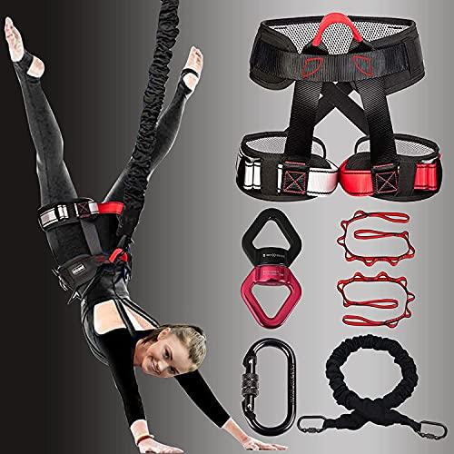 Dasking Yoga Bungee-Seil,Heavy Bungee...