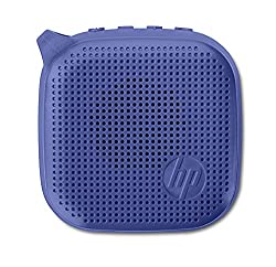 HP Mini 300 Bluetooth Speakers