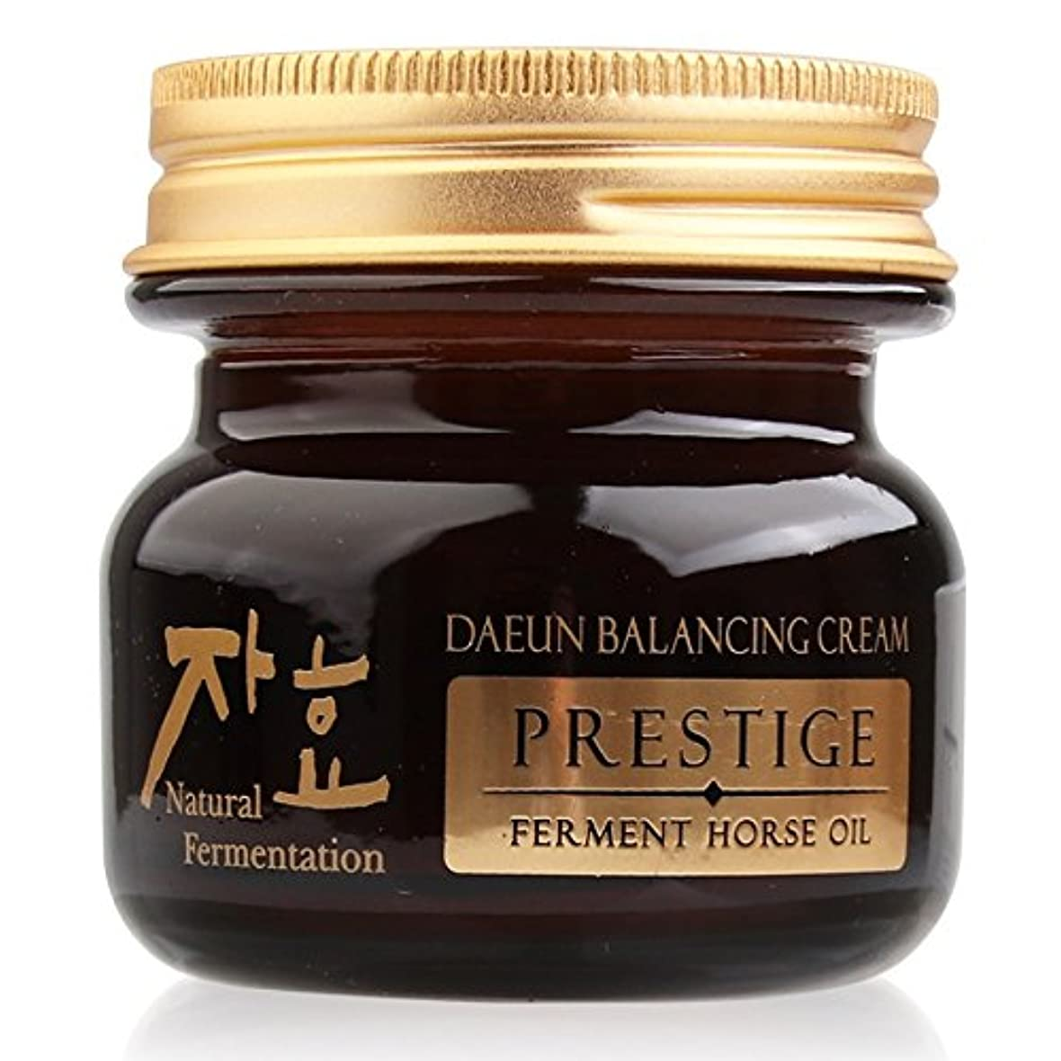 管理するフルーツスクリーチZHAHYO Daeun Balancing Fermented Horse Oil Cream 65g/Korea Cosmetics