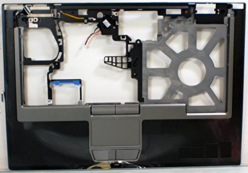 Dell NEW Genuine OEM Latitude D620 Palmrest Touchpad Mouse Button Upper Keyboard Cover Assembly UT313 DK036