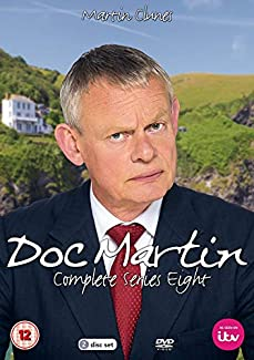 Doc Martin - Complete Series Eight