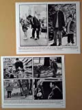 8x10 Photo Lot~ Big Daddy ~1999 ~Adam Sandler ~Dylan & Cole Sprouse ~CS