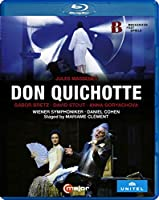 Don Quichotte [Blu-ray]