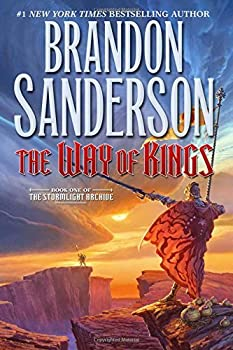 The Way of Kings  The Stormlight Archive   Paperback  - Common