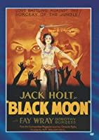 Black Moon [DVD]