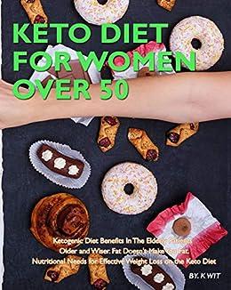 keto diet okay for elderly