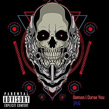 Demon I Curse You (Nightcore)
