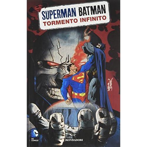Tormento infinito. Superman/Batman (Vol. 6)
