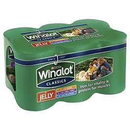 Dog Food Winalot Wet – Winalot Cij 400g Mvp Duck Chk Lamb Tuna