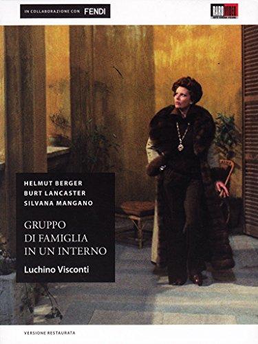 Gruppo Di Famiglia In Un Interno (2 Dvd + Booklet)