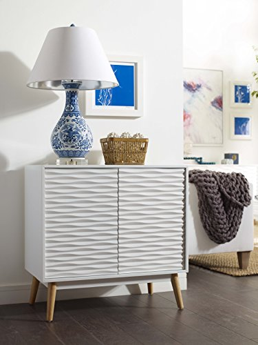 Elle Decor Aurie Sideboard, Small