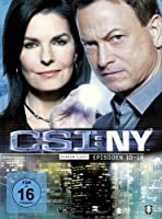 CSI NY - Season 8.2