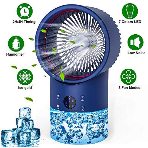 portable air fan - 6