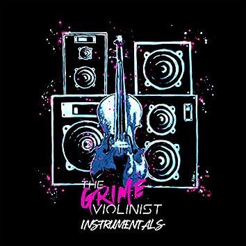 The Grime Violinist Instrumentals