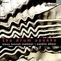 The Drum Speaks