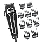 Wahl Clipper Elite Pro High Performance
