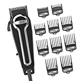 Best Hair Clippers For Fades - Wahl Clipper Elite Pro High-Performance Home Haircut Review