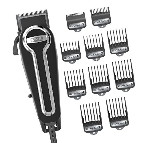 Wahl Clipper Elite