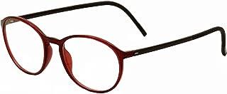 Silhouette Eyeglasses SPX Illusion Full Rim 2889 6062 Optical Frame 49x17x135mm