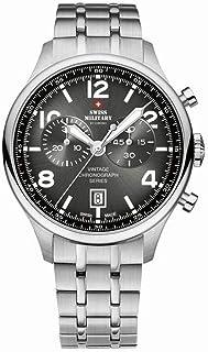 Swiss Military by Chrono - Swiss Military Reloj los Hombres Cronógrafo SM30192.01