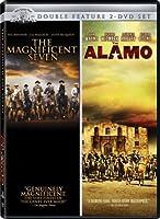 Magnificent Seven & Alamo [DVD] [Import]