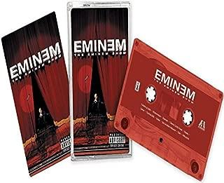 The Eminem Show Translucent Red