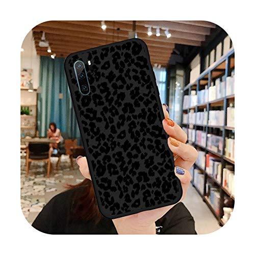 Phone cover Funda para Huawei P9 P10 P20 P30 Lite 2016 2017 2019 Plus Pro P Smart-A3 para P20 Pro
