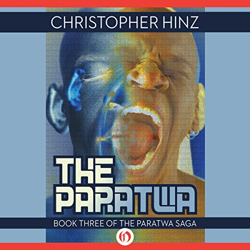 Couverture de The Paratwa