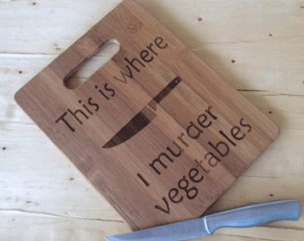 Vegetable cutting board - Selling and selling Regular store Gift Vegan bamboo