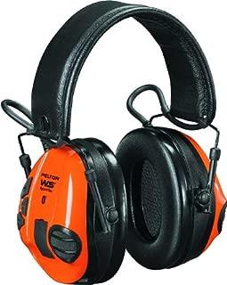 3M PELTOR WS Tactical Sport Communications Headset, MT16H21FWS5U-584