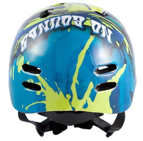 """Sport DirectTM? """"No Bounds Skate BMX Fahrrad Bike Helm - 4"""