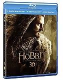 Foto Lo Hobbit - La Desolazione Di Smaug (3D) (2 Blu-Ray 3D + 2 Blu-Ray + Copia Digitale);The Hobbit - The Desolation Of Smaug;The Hobbit: The desolation of Smaug