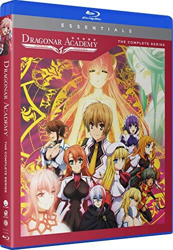 Dragonar Academy: The Complete Series [Blu-ray]