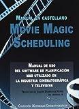 Movie Magic Scheduling, para 4a edición