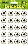 Eureka Photo Soccer Stickers