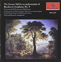 Symphony No. 9 (Mahler Re-Orch