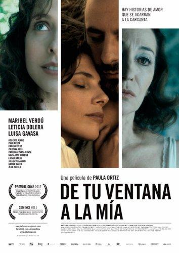 De Tu Ventana A La Mía [DVD]