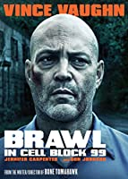 Brawl in Cell Block 99 [DVD] [Import]