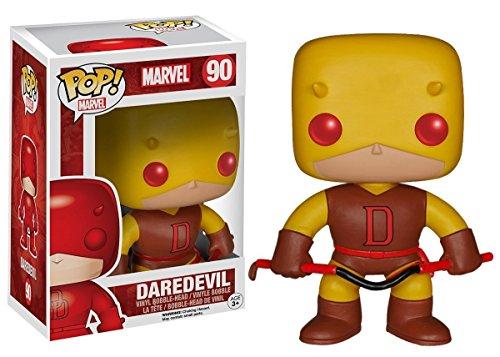 Funko POP! Marvel Daredevil: Daredevil