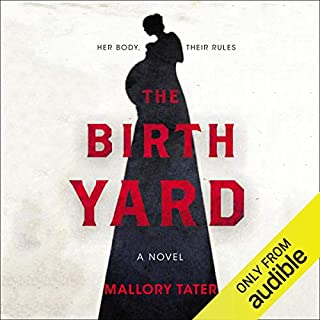 The Birth Yard cover art