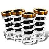 ADN de motor coil-hc88-t33-wh Kits de suspensión coilover funda