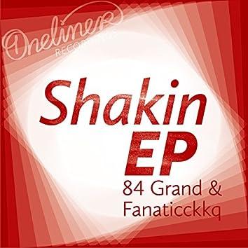 Shakin EP