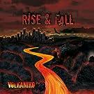 Rise & Fall (in tribute to Jean-Michel Jarre and Tangerine Dream)