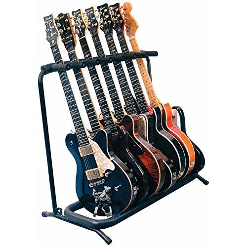 Warwick 7er Multiple Gitarrenständer - RockStand RS 20862 B